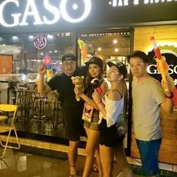 หน้าร้าน GASO Bar & Bistro - RCA GASO Bar & Bistro - RCA