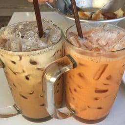 กาแฟและชาโบราณ