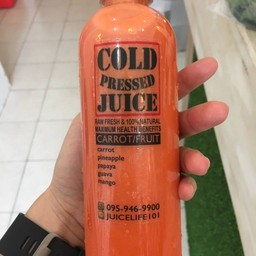 Juice Life101