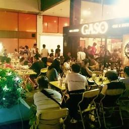 GASO Bar & Bistro - RCA GASO Bar & Bistro - RCA