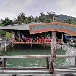 บ้านโกงกางโฮมสเตย์ เกาะพิทักษ์