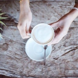 Coffee Dezign