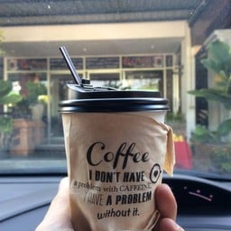 Inthanin Coffee สาขา92