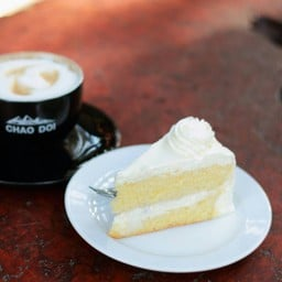 Chao Doi Coffee เขาใหญ่