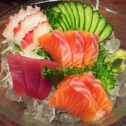 Mochi Sushi Mengjai