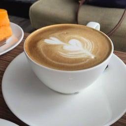 sarin Coffee@sahaborikarn