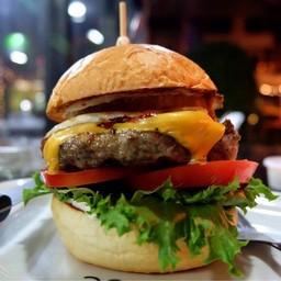 Bot Burger By Dot