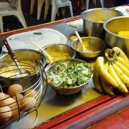 Roti Mataba อยุธยา