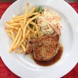 101 Restaurant Bangkok