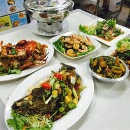 The Cape Seafood
