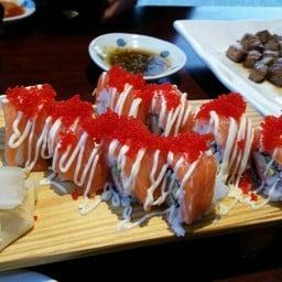 Sushi Hana วัชรพล