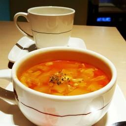 ซุปผักรวม