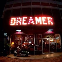 Dreamer Burger Steak Pasta