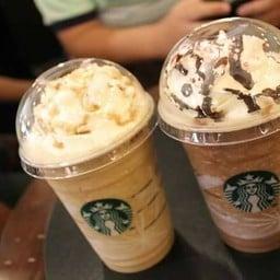 Starbucks สาทรซิตี้ ทาวเวอร์