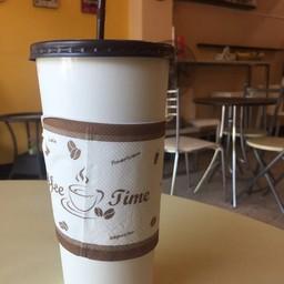 Yanin-coffee