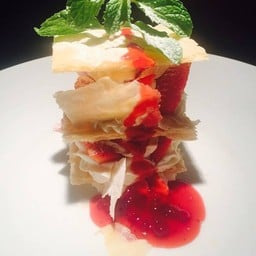 Mille Feuille 🍓