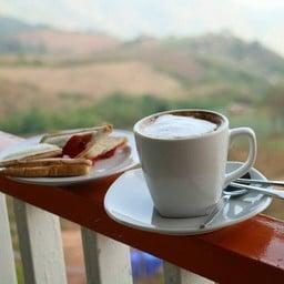 Coffee Alaska ภูทับเบิก