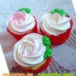Pie-L Bakery ลำพูน