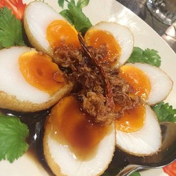 Supanniga Eating Room Thong Lor
