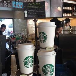 Starbucks Fast Fac Wang Noi