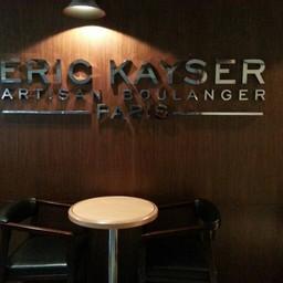 Eric Keyser Artisan Boulanger Wan Chai