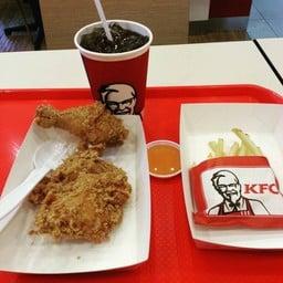 KFC โลตัส แม่สาย