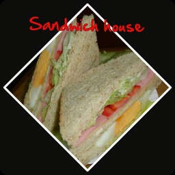 บ้านแซนด์วิช