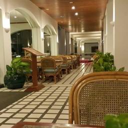 Coral reef โรงแรม ภูริมาส