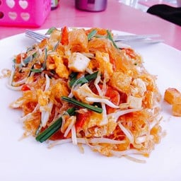 Mr.Jo ผัดไทย หอยทอด