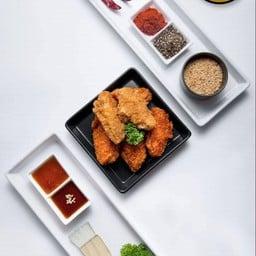 Toriya Chicken Bar ขอนแก่น