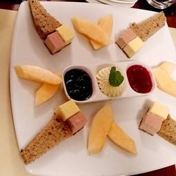 Chiffon Cake และ Cheese Cake