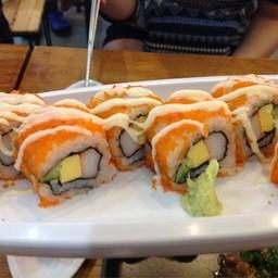 Mark Sushi