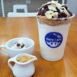 Here I Am Coffee&Bingsu