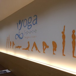 Yoga Space Together