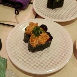 Uobei Sushi Shibuya