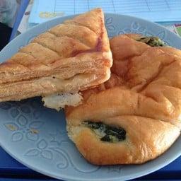 ขนมปังฝรั่งเศส ชะอำ