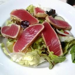 Checkmate Salad