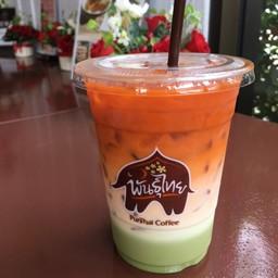 กาแฟพันธุ์ไทย ราษฎร์บูรณะ 2