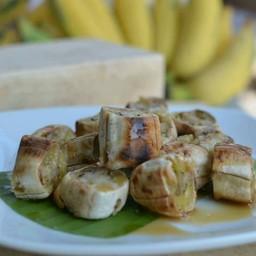 กล้วยปิ้งลิงสำราญ เชียงราย