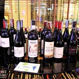 ไวน์แดงฝรั่งเศส
