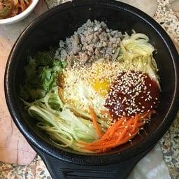 DDM     ร้าน อาหารเกาหลี