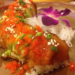 Sushi Express บางลำภู