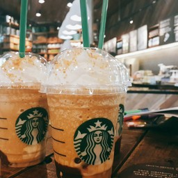 Starbucks หลังสวน