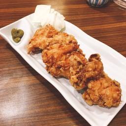ไก่ทอดคาราอาเกะ