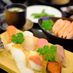 Sushi Toro Central Plaza Chonburi