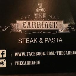 The Carriage ตลาดรถไฟรัชดา