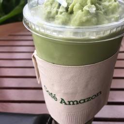 CC2173 - Café Amazon สน.จอมทอง