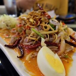 Riverside Restaurant&Bar Bungkan