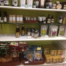 บรรยากาศ Ariya Organic Place
