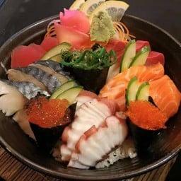 Fukurou Japanese Restaurant - Saraburi สระบุรี